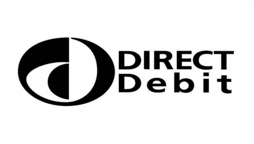 Cramer Events Payment Methods Direct Debit