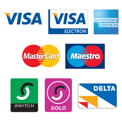 Cramer Events Payment Methods