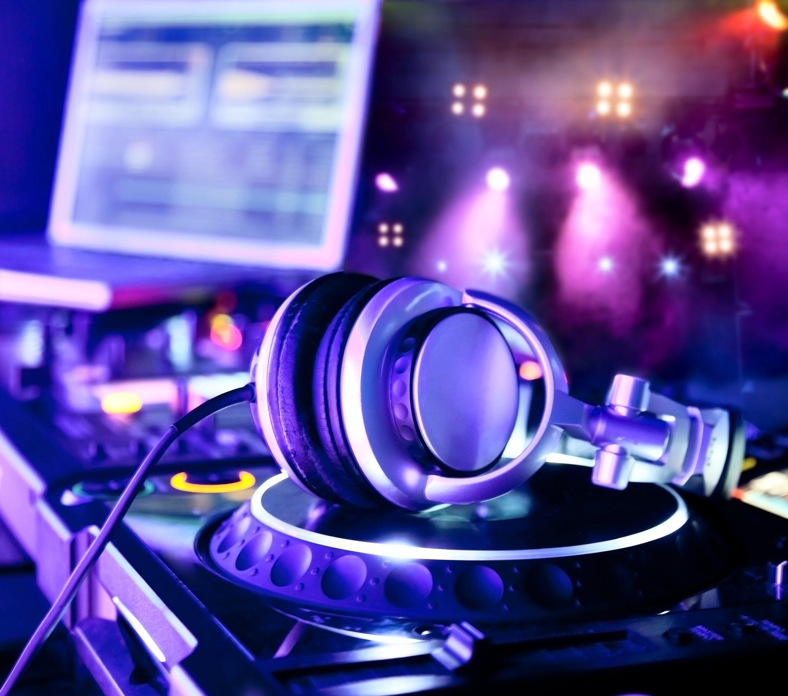 Cramer Events DJ Services
